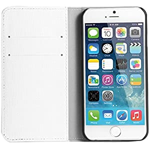 Iphone 6 Case, WAWO Case for Apple Iphone 6 4.7 Inch (white-3) by iphone 6 case