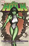 Dan Slott She-Hulk by Dan Slott: The Complete Collection Volume 1