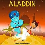 Aladdin |  Audible Studios