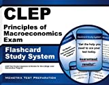 CLEP Principles of Macroeconomics Exam Flashcard