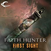 First Sight: A Jane Yellowrock Story | Faith Hunter