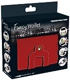 echange, troc DSi Fancy Wallet - Rouge