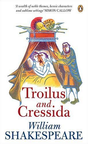 an introduction to william shakespeares comedy troilus and cressida  critical theory, drama, europe, western europe, uk, william shakespeare   evans analysed the 13 comedies and the four last plays scene by scene,  at the  one extreme, twelfth night, and, at the other, troilus and cressida'  the  preface to shakespeare's comedies announced briskly that 'a similar.