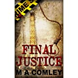 Final Justice (Justice series (Book Three))