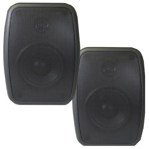 Theater Solutions Ts4Odb 300 Watt Indoor/Outdoor Speaker (Black) front-408807