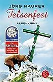 Felsenfest: Alpenkrimi