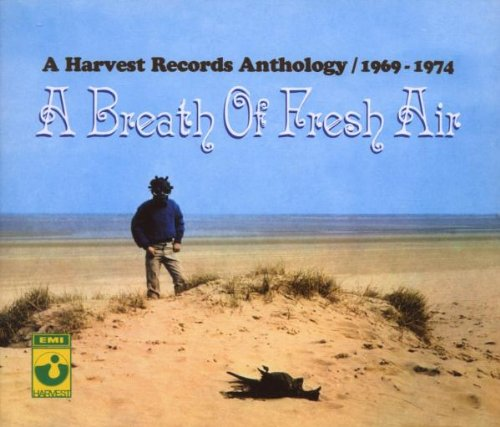 A Breath of Fresh Air: A Harvest Records Anthology 1969 - 1974<br />