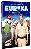Eureka: Season 3.5 [DVD] [Region 1] [US Import] [NTSC]