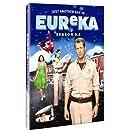 Eureka: Season 3.5