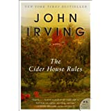 The Cider House Rules ~ John Irving