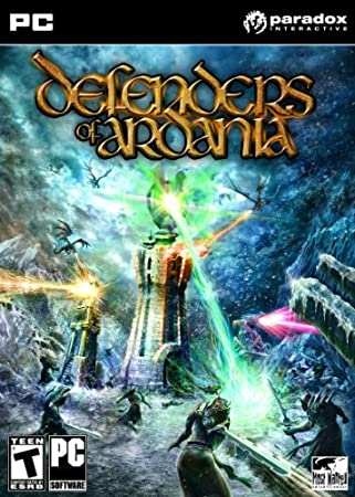 Defenders of Ardania [Download]