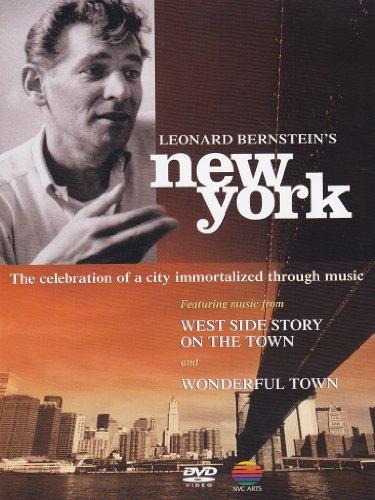 Leonard Bernstein's New York [IT Import]