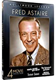 Hollywood Legends: Fred Astaire - 4 Movie Collection - You'll Never Get Rich - Second Chorus - The Notorious Landlady - Royal Wedding