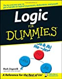 Logic For Dummies by Mark Zegarelli