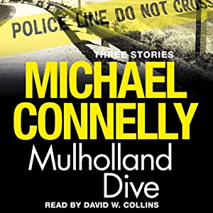 Mulholland Dive Audiobook