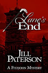 Lane's End by Jill Paterson ebook deal