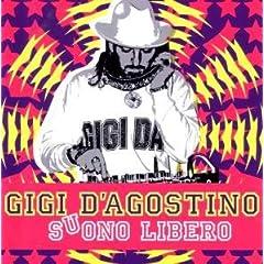 Gigi D'Agostino   Suono Libero (2CDs) | músicas