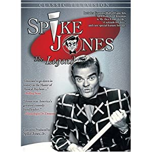 Spike Jones: The Legend movie