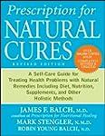 Prescription for Natural Cures: A Sel...