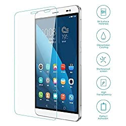 Chevron Ballistic Nano Tempered Glass Screen Protector Scratch Free Slim Guard For Huawei Honor 7
