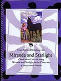img - for Miranda and Starlight Curriculum Unit book / textbook / text book