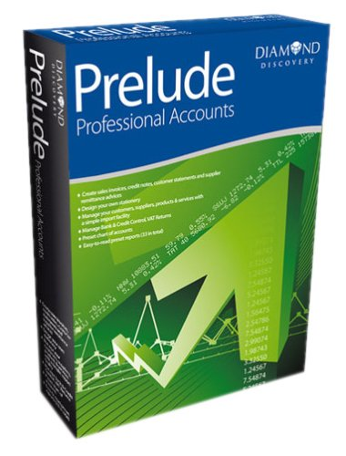 Prelude Professional Accounts (PC)