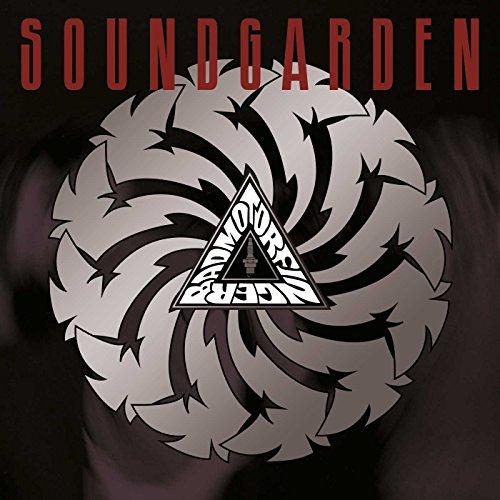 Badmotorfinger Deluxe Edition