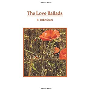 The Love Ballads: Persian Love Poems (Persian Edition)