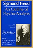 An Outline of Psycho-Analysis (0393001512) by Sigmund Freud