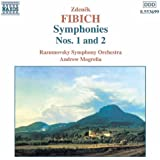 Fibich: Symphonies Nos. 1 And 2