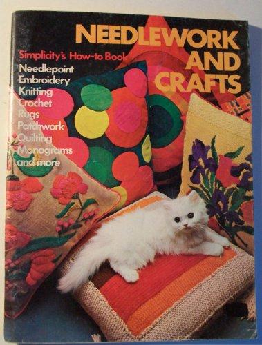 Image for Needlework and Crafts Magazine