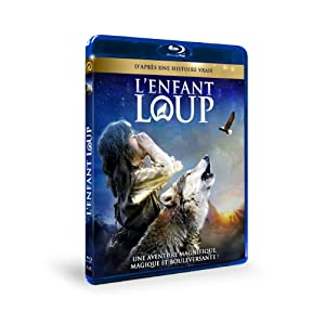 L'Enfant loup [Blu-ray]