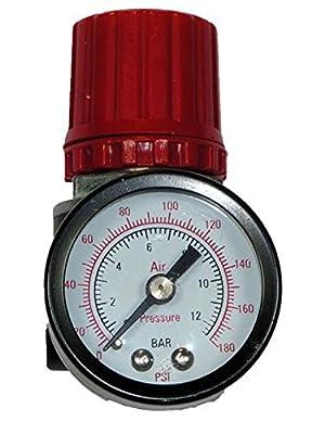 Stanley Bostitch Air Compressor Replacement Pressure Regulator #AB-9051114