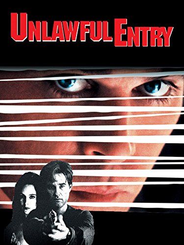 Unlawful Entry Movie TV Listings and Schedule | TVGuide.com