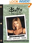 """Buffy the Vampire Slayer"" Script Boo..."