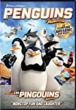 Penguins of Madagascar (Bilingual)