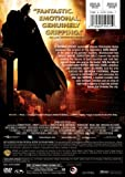 Cover art for  Batman Begins (Single-Disc Widescreen Edition)