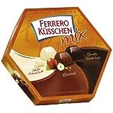 Ferrero Küsschen Mix, 3er Pack (3 x 186 g)