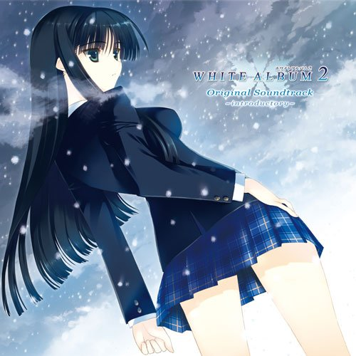 WHITE ALBUM2 ORIGINAL SOUNDTRACK~introductory~
