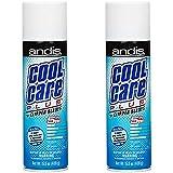 Andis Cool Care Plus For Blades 15.5oz Aerosol