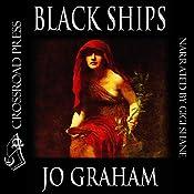 Black Ships | [Jo Graham]