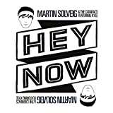 Hey Now (feat. Kyle Harvey)
