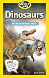 img - for Dinosaurs: Amazing Pictures & Fun Facts (Wild and Dangerous Series) book / textbook / text book