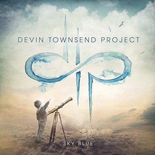 Sky Blue by Devin Townsend Project (2013-05-03)