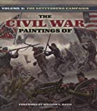 The Civil War Paintings of Mort Kunstler Volume 3: The Gettysburg Campaign (1581825587) by Kunstler, Mort