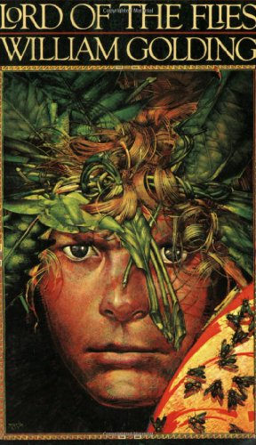 an analysis of the childrens fear in the lord of the flies by william golding Lord of the flies themes: human nature, society, fear introduction to lord of the flies themes although published in 1954, lord of the flies by william golding is still one of the most widely read and frequently challenged books today.