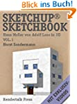 SketchUp� Sketchbook Vol.1
