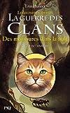 """Afficher """"La Guerre des clans n° Cycle 4 / Tome 3 Des murmures dans la nuit"""""""
