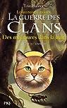 La guerre des clans - Cycle 4, tome 3 : Des murmures dans la nuit par Hunter