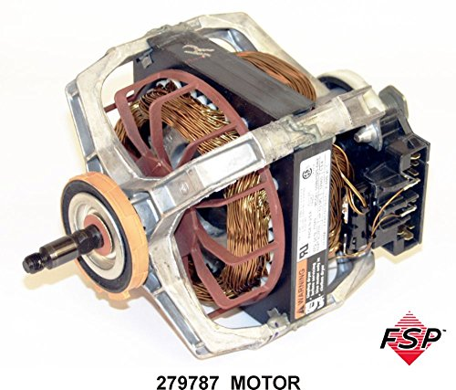 Whirlpool Dryer Motor 279787 3395654 8538263 (Dryer Motor 3395654 compare prices)